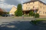 Отель Hotel Slávie