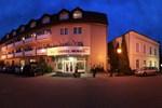 Отель Parkhotel Morris Novy Bor