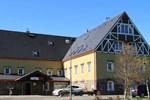 Отель Hotel Ján