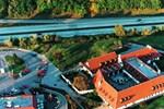 Отель Motorest a Motel Rohlenka Austerlitz