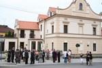 Гостевой дом Penzion Haydnuv Dum