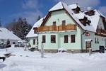 Гостевой дом Penzion U Studeného potoka