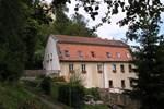 Гостевой дом Penzion Ve Mlýně