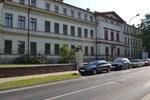 Хостел Hostel U Sv. Štěpána