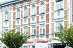 Отель Hotel Clochard