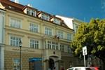 Отель Amber Hotel Vavrinec