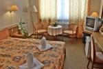 Отель Amber Hotel Bavor