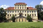Отель Zamek Cerveny Hradek
