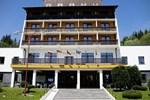 Отель Hotel Kamzik