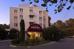 Отель Mercure Grasse
