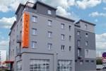 Отель Hotel Lázeňský Vrch