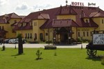 Отель Hotel Tři Věžičky