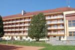 Отель Hotel VZ Vranov