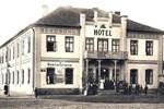Гостевой дом Penzion Česká Koruna