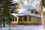 Гостевой дом Rudolfův dvůr
