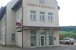 Отель Penzion Šenk
