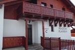 Гостевой дом Penzion Planiska