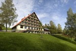 Отель Hotel Rusava