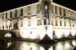 Отель Chateau Třebešice