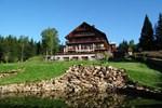 Отель Hotel Alpska Vyhlidka