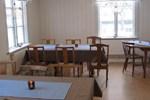 Отель Kjortelgårdens Turistboende