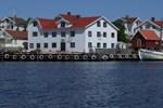 Отель Hotell Fisketången