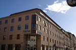 Отель Uppsala City Stay