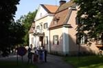 Гостевой дом Herrgårds Hotell Gyllene Hästen