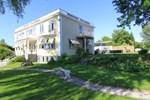 Гостевой дом Pensionat Frillesberg