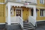Отель Pensionat Kryp Inn