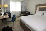 Отель Hotel Novotel Rennes Alma