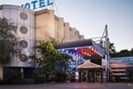 Отель Novotel Valence Sud