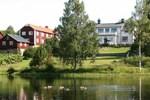 Отель Jädraås Herrgård