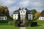 Отель Baldersnäs Herrgård