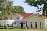 Отель Hestraviken Hotell & Restaurang