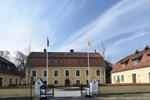 Отель Stiftsgården Åkersberg
