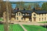 Мини-отель STF Karlsborg B&B Hostel