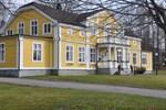 Отель STF Spånhults Herrgård Hotel