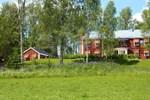 Отель STF Hostel Brunskog