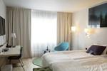 Отель Quality Hotel Sundsvall