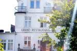 Отель Grand Hôtel Mölle