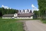 Отель Enggården