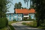 Гостевой дом Pensionat Karlslund