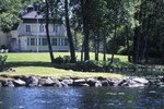 Гостевой дом Solvikens Pensionat