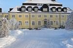 Отель Rimforsa Strand Kurs & Konferens