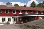Отель Stiftsgården Vårdnäs Hotell