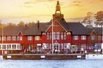 Отель Sandhamn Seglarhotell