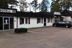 Отель Edenberga Motel & Restaurant