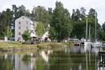 Отель STF Hostel Norrqvarn