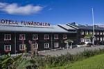 Отель Hotell Funäsdalen